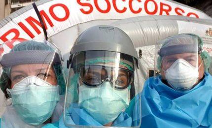 Coronavirus, Brusaferro: c'è un peggioramento generale situazione