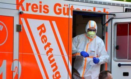 Coronavirus, in Europa salgono i contagi e la paura. Record nuovi infetti in Germania
