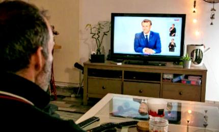 Covid-19, Francia estende coprifuoco dopo il boom di nuovi casi