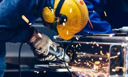 Confindustria rivede le stime sul Pil: - 10% nel 2020