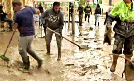 Piemonte e Liguria devastate dal maltempo: non abbiamo più nulla