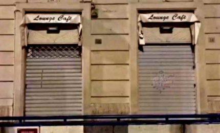 Da Milano a Napoli, alle 18 cala la serranda di bar e ristoranti