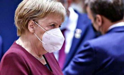 Covid, record di casi in Germania. Merkel: restate a casa