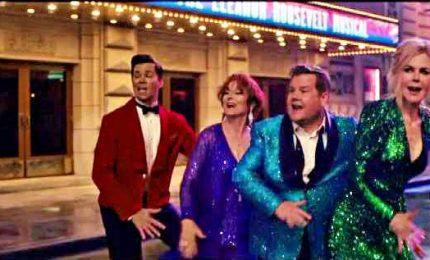 "Si balla con ""The Prom"", musical con Meryl Streep e Nicole Kidman"