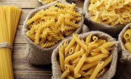 Il lockdown spinge i consumi di pasta: +24% in tutto il mondo