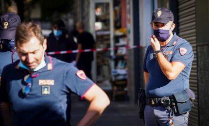 Scontro a fuoco con Polizia a Napoli, muore rapinatore 17enne
