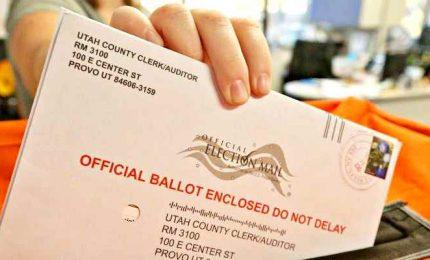 Usa 2020, altro che 3 novembre: rebus voto anticipato e per posta