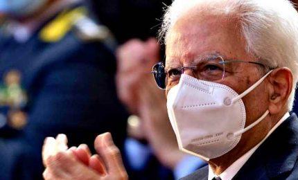 Coronavirus, stretta di governo. Mattarella: false notizie spingono a comportamenti irresponsabili