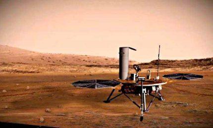 """Sempre più """"Made in Italy"""" le missioni verso Luna e Marte"""