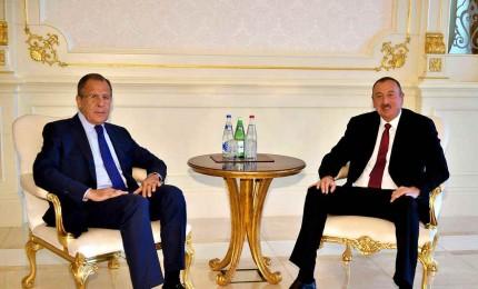 """Nagorno Karabakh, il """"piano Lavrov"""": mai esistito e ora entra in vigore"""
