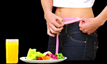 Vitamina A, la nuova strada per perdere peso
