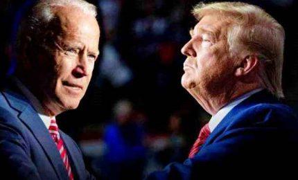 Sondaggi, basse probabilità transizione pacifica Trump-Biden