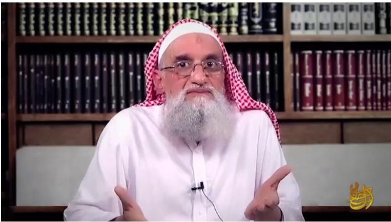 Arab News: morto il leader di al Qaida, Al Zawahiri