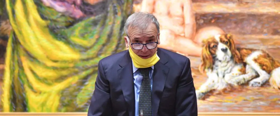 'Ndrangheta, arrestato presidente Consiglio Regionale Calabria