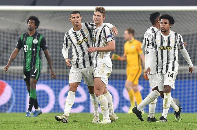 La Juve agli ottavi di Champions con Morata al 92′