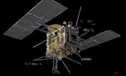 Hayabusa2 non si ferma, punta a un altro asteroide