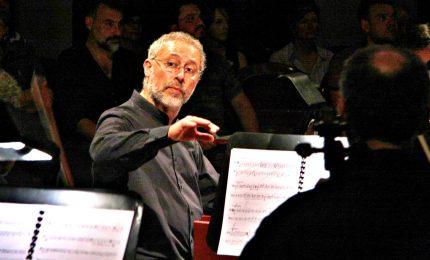 Teatro Massimo di Palermo, Water Music in diretta webTv