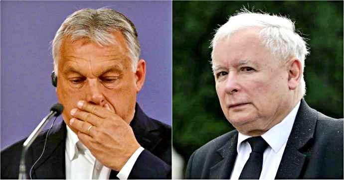 Veto di Ungheria e Polonia su bilancio Ue. I due Paesi rischiano di spararsi sui piedi