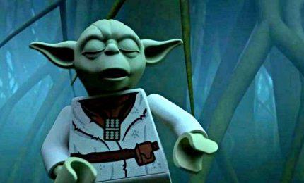 """Ecco il trailer di """"LEGO Star Wars - Christmas Special"""""""
