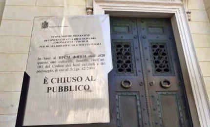 Italia divisa in tre aree, chiuse sale da gioco e musei. Ecco la traccia dell'ultimo Dpcm anti-Covid