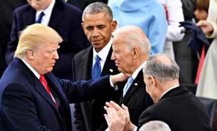 """Usa 2020, Trump e Biden all'Election day: """"elezione più importante di una intera vita"""""""