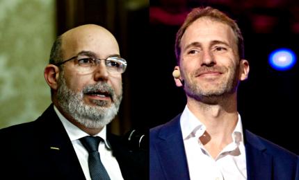 Casaleggio vuole soldi per Rousseau, M5S: sua iniziativa autonoma