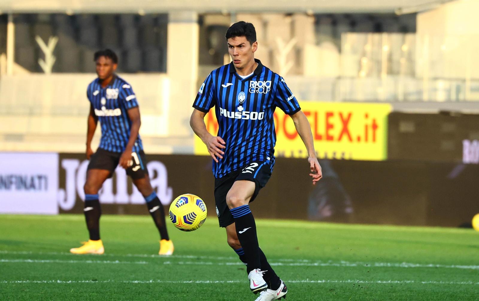Spezia-Atalanta 0-0, i bergamaschi non sfondano