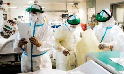 Covid, Ricciardi avverte: negli ospedali una tragedia annunciata