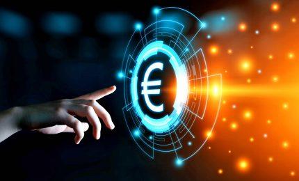 """Verso l'euro digitale, nella sua creazione molto """"Made in Italy"""""""