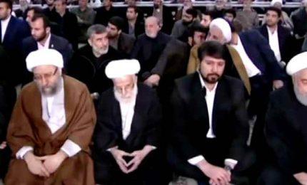 Trump prepara nuove sanzioni per l'Iran, prima di andarsene