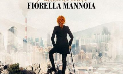 Fiorella Mannoia: un album sulle mie riflessioni durante il lockdown