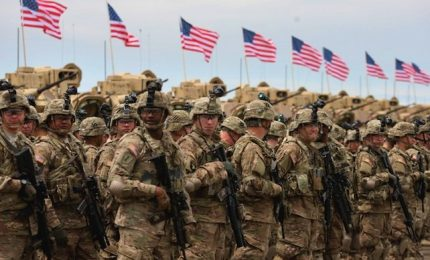 L'ultima (forse) di Trump: 2.500 militari Usa si ritireranno dall'Afghanistan e dall'Iraq
