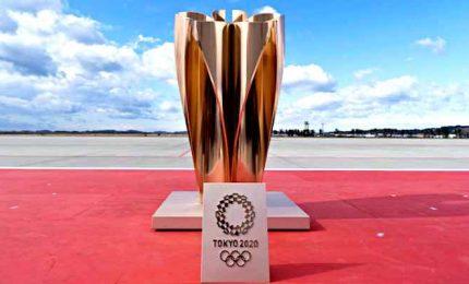 Olimpiadi Tokyo 2020, presidente del Cio: nessun obbligo di vaccinazione