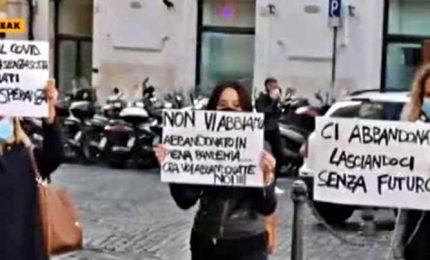 Precari Aifa: il 24 novembre sit-in davanti a Palazzo Montecitorio