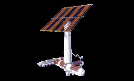 Venti anni di ricerca europea sulla Stazione Spaziale