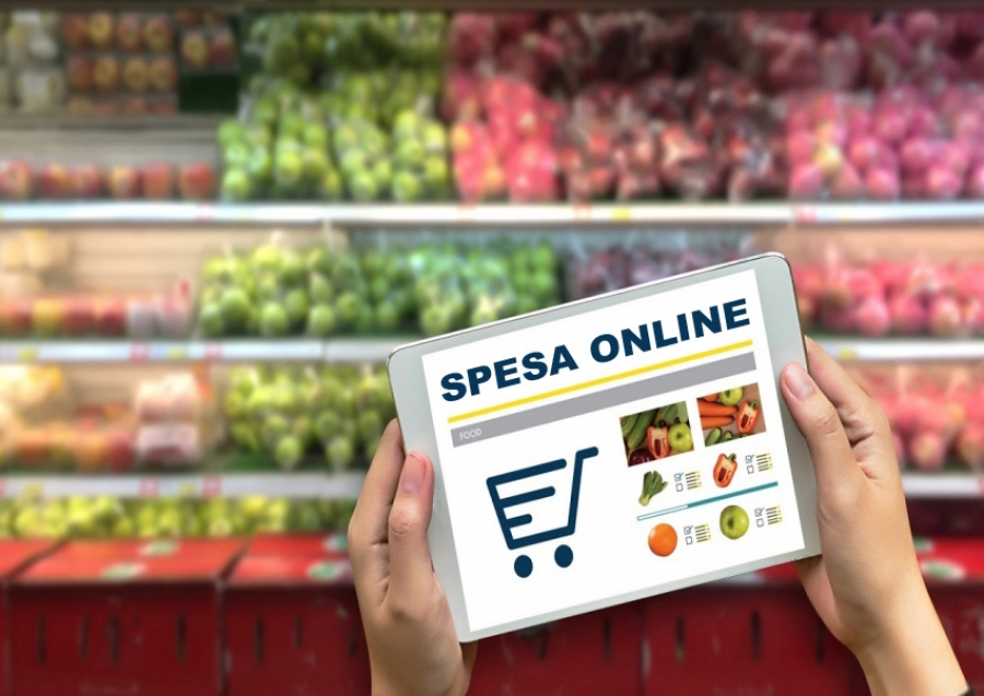 La pandemia ha messo turbo a acquisti online degli italiani