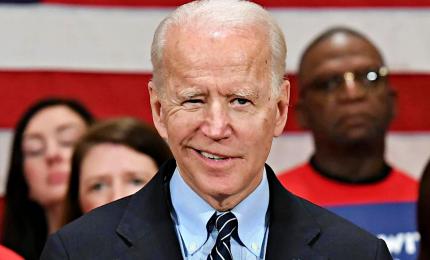 """Joe Biden ufficialmente è il 46esimo presidente Usa: """"Prevalso Stato di diritto"""""""