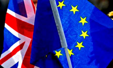 Brexit, via libera degli ambasciatori Ue all'accordo commerciale