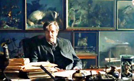 """Colin Firth dentro """"Il giardino segreto"""", su Amazon Prime"""