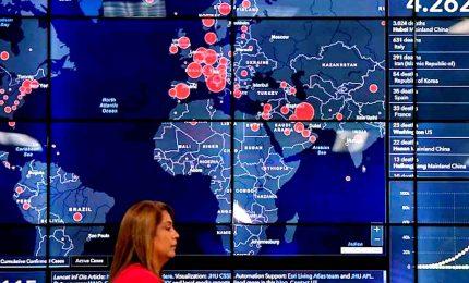 Covid-19, oltre 75 milioni di casi nel mondo. Italia terzo Paese per morti