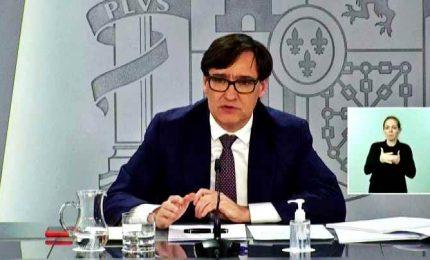 In Spagna un registro di chi rifiuterà di vaccinarsi per il Covid