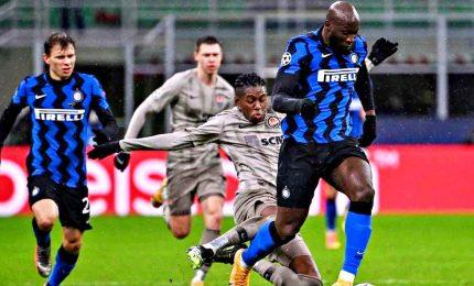 Inter-Shakhtar 0-0, nerazzurri fuori dall'Europa