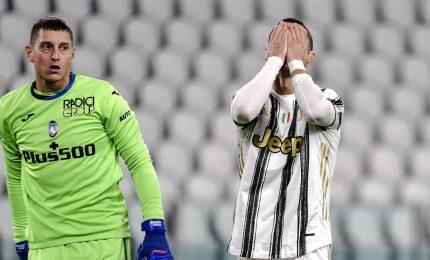 Juventus-Atalanta 1-1, al gol di Chiesa risponde Freuler