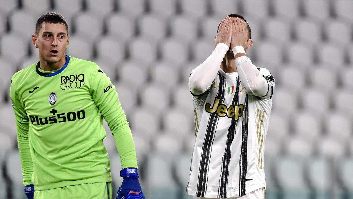 Sorteggi Champions, male Juventus e Lazio | Malissimo Gasperini