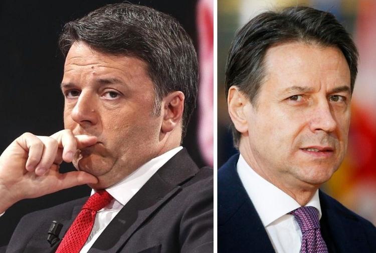Conte avvia verifica governo e c'è già chi ipotizza il nuovo assetto. Ora incontro con Renzi