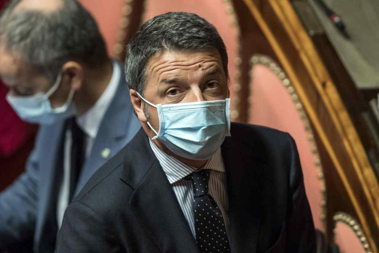 Busta con due proiettili inviata a Matteo Renzi