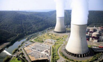 Finlandia, reattore nucleare in shutdown dopo picco radiazioni