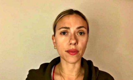 Appello di Scarlett Johansson: liberazione per Zaki e gli altri attivisti