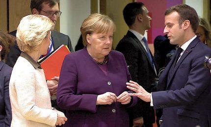 Ue-Cina, raggiunta intesa di principio su accordo per gli investimenti. Italia assente