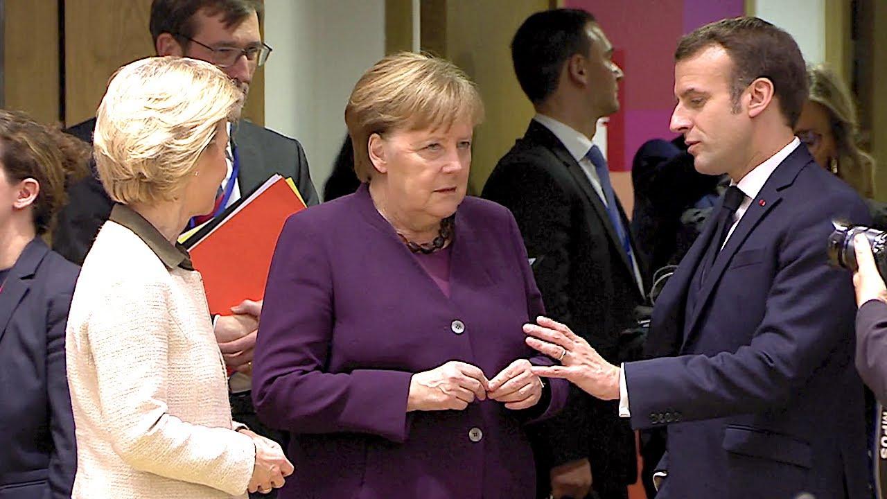 Ue plaude ad accordo su investimenti con la Cina